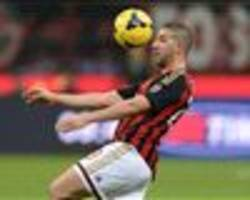 troubled but talented taarabt has chance to prove himself