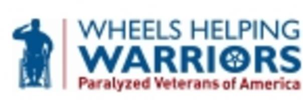 paralyzed veterans of america announces nascar driver brad keselowski as partner in 'wheels helping warriors' program